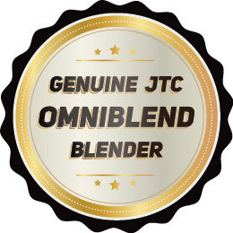 Genuine OmniBlend Australia Blender JTC