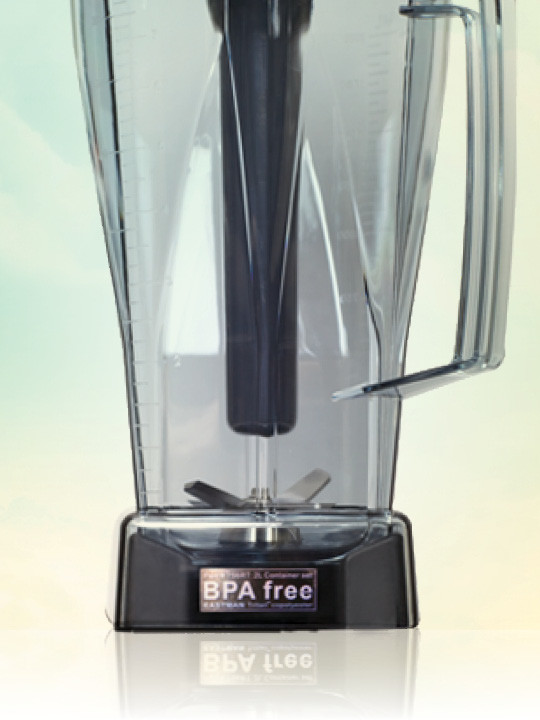 OmniBlend Australia 2 Litre Pro Eastman Tritan BPA Free Jug Image 2