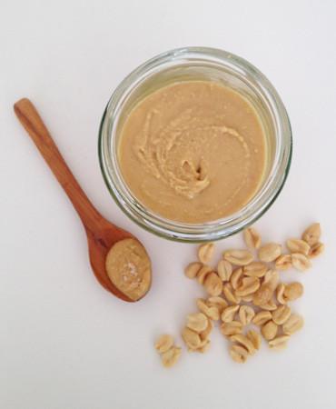 OmniBlend Australia Peanut Butter Recipe Image