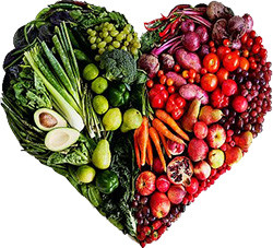 OmniBlend Product Information Nutrition Heart