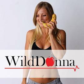 http://wilddonna.com Wild Donna OmniBlend Australia