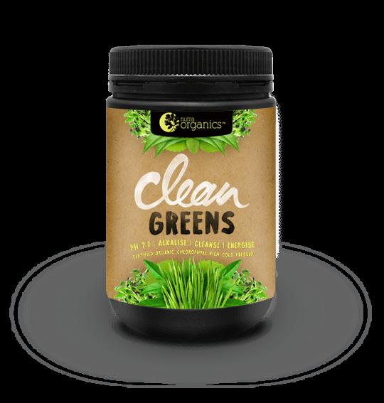 c-greens