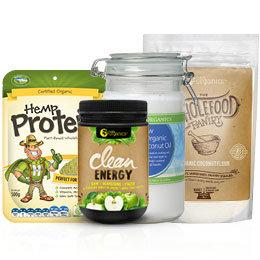 OmniBlend Australia Product Portals Superfood