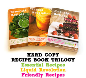 Products Image Recipe Book Trilogy