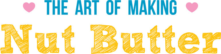 OmniBlend Australia the art of making Nut Butter Image
