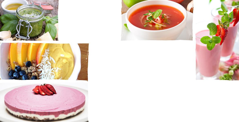 OmniBlend Australia JTC What Can it Make Ice Cream Slider Image