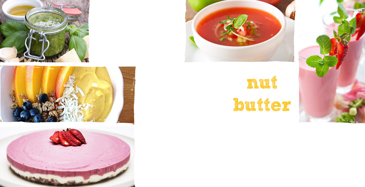 OmniBlend Australia JTC What Can it Make Nut Butter Text Slider Image