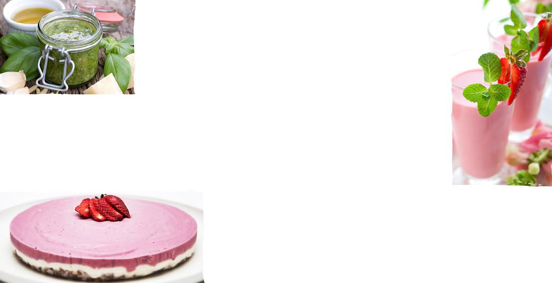 OmniBlend Australia JTC What Can it Make Raw Desserts Slider Image