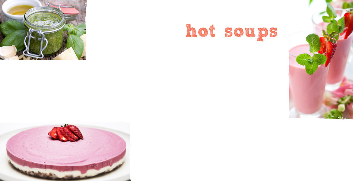 OmniBlend Australia JTC What Can it Make Hot Soups Text Slider Image