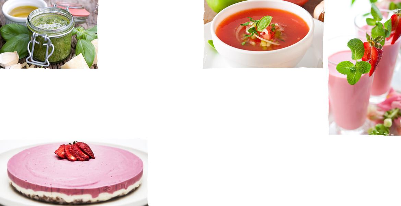 OmniBlend Australia JTC What Can it Make Hot Soups Slider Image