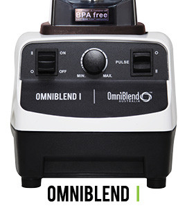 OmniBlend Australia I Powered by JTC
