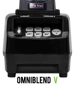 Choose Your Blender | OmniBlend Australia