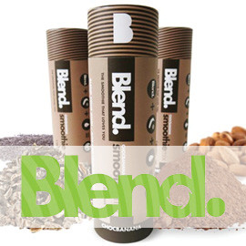Blend Smoothies www.blendsmoothies.com.au OmniBlend Australia Affiliate Image