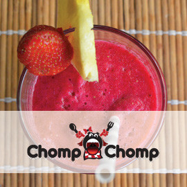 Chomp Chomp OmniBlend Australia Affiliate Image