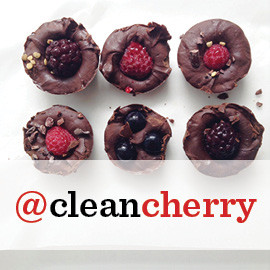OmniBlend Australia Our Friends Affiliate @CleanCherry http://instagram.com/cleancherry