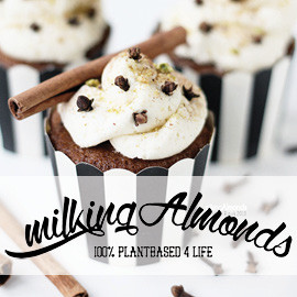 http://www.milkingalmonds.com Milking Almonds OmniBledn Australia Affiliate