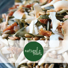 OmniBlend Australia Our Friends Natural Foods http://naturalfoodsonline.com.au