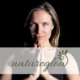 Nature Glow Angela Standley www.natureglow.com.au Our Friends OmniBlend Australia Image