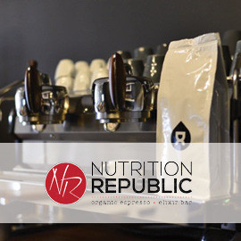 Nutrition Republic Goodwood South Australia OmniBlend Australia Image