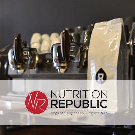 Nutrition Republic Goodwood South Australia OmniBlend Australia Image