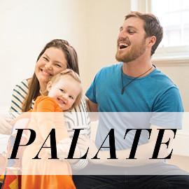 http://palatevm.com Palate Video Magazine Food Our Friends