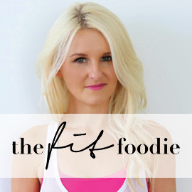 http://the-fit-foodie.com The Fit Foodie OmniBlend Australia