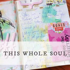 This Whole Soul Blog OmniBlend Australia Affiliate Image