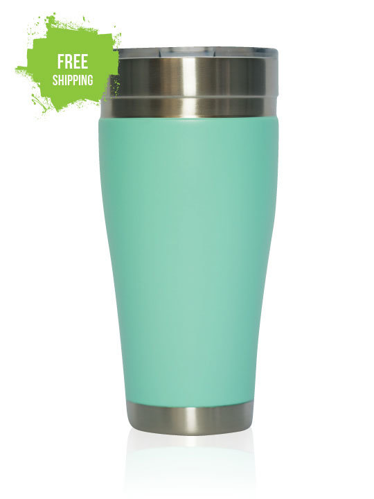 Eco Cup 750ml - Double Wall Vacuum Insulated